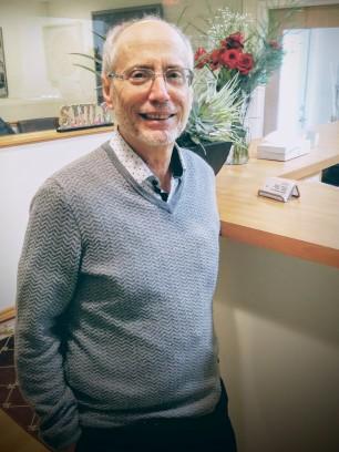 Meet Dr. Eisenbrock