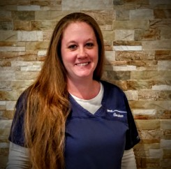 Candy , New Patient Coordinator & Dental Assistant